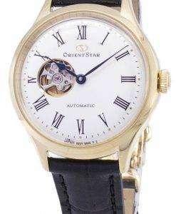 オリエント スター日時 ND0004S00B 自動女性の時計