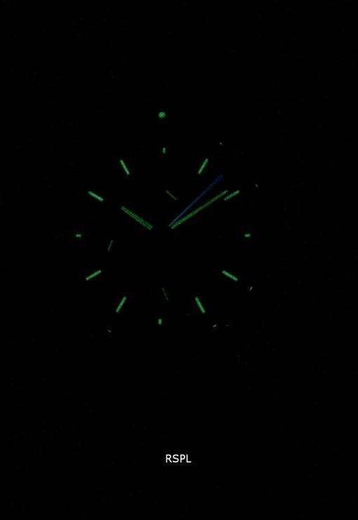 Edox グランドオー シャン 011233BUCANBUN 01123 3BUCA NBUN クロノグラフ 300 M メンズ腕時計