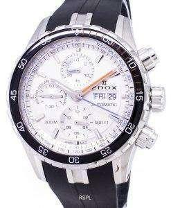 Edox グランドオー シャン 011233ORCAABUN 01123 3ORCA ABUN クロノグラフ 300 M メンズ腕時計