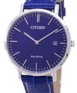市民エコ ・ ドライブ AU1080-11 L アナログ メンズ腕時計