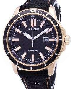 市民エコドライブ AW1523 01E アナログ メンズ腕時計