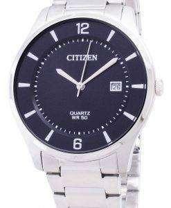 市民 BD0041 89E 石英アナログ メンズ腕時計
