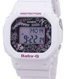 カシオ ベビー G 腕時計 560SK 7 BGD560SK 7 クロノグラフ デジタル 200 M レディース腕時計
