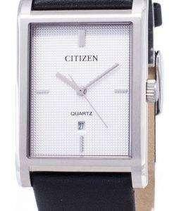 市民 BH3001 06A 石英アナログ メンズ腕時計
