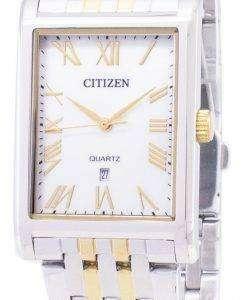 市民 BH3004-59 D 石英アナログ メンズ腕時計