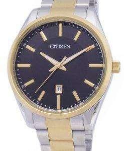 市民石英 BI1034 52 e アナログ メンズ腕時計