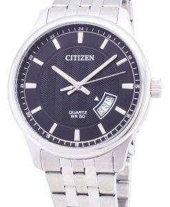市民 BI1050 81E 石英アナログ メンズ腕時計