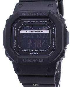 カシオベビー-G BLX-560-1 D 潮汐グラフ月デジタル 200 M レディース腕時計