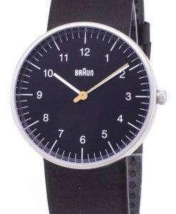 ブラウン クラシック BN0021BKBKG アナログ クオーツ メンズ腕時計