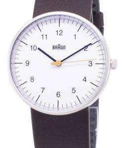 ブラウン クラシック BN0021WHBRG アナログ クオーツ メンズ腕時計