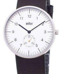 ブラウン クラシック BN0024WHBKG アナログ クオーツ メンズ腕時計