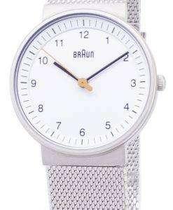 ブラウン クラシック BN0031WHSLMHL アナログ クオーツ レディース腕時計