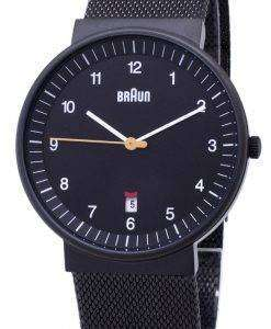 ブラウン クラシック BN0032BKBKMHG アナログ クオーツ メンズ腕時計
