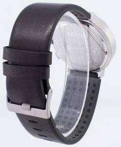 ブラウン クラシック BN0035WHBKG クロノグラフ クォーツ メンズ腕時計