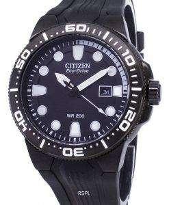 市民エコ ・ ドライブ BN0095-08E アナログ 200 M メンズ腕時計