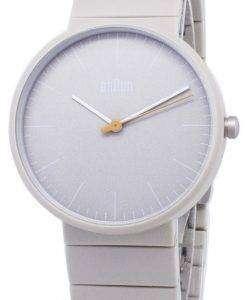 ブラウン クラシック BN0171GYGYG アナログ クオーツ ユニセックス腕時計