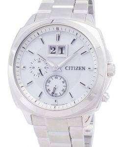 市民エコドライブ BT0080 59A 日本アナログ メンズ腕時計