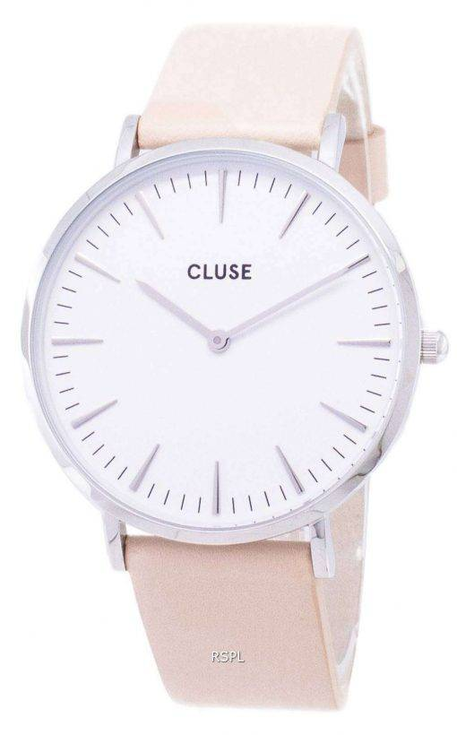 Cluse ラ ・ ボエーム CL18231 石英アナログ レディース腕時計