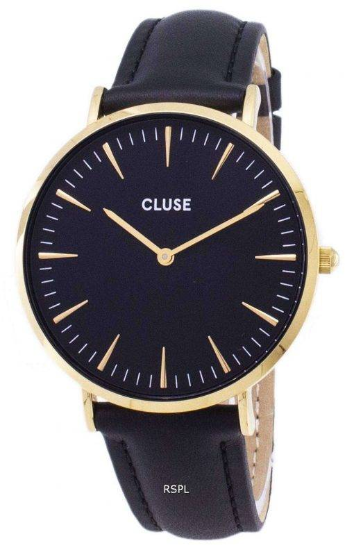 Cluse ラ ・ ボエーム CL18401 石英アナログ レディース腕時計