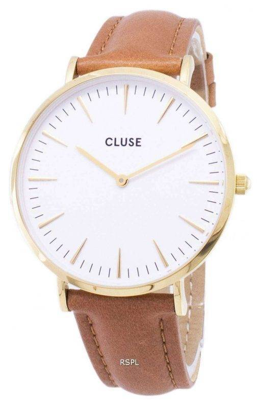 Cluse ラ ・ ボエーム CL18409 石英アナログ レディース腕時計