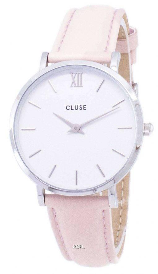 Cluse ニット CL30005 石英アナログ レディース腕時計