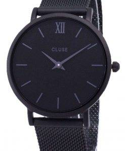 Cluse ニット CL30011 石英アナログ レディース腕時計