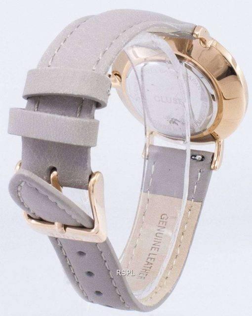 Cluse ニット CL30018 石英アナログ レディース腕時計