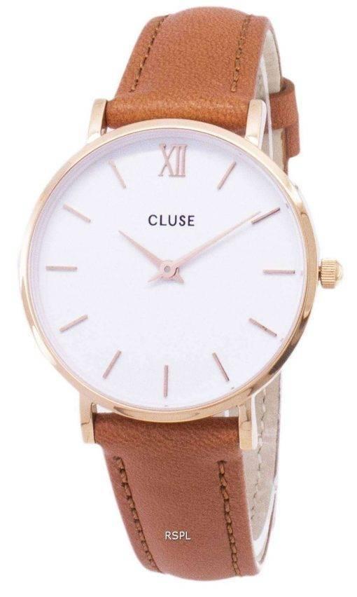 Cluse ラ ロッシュ CL30021 クォーツ レディース腕時計