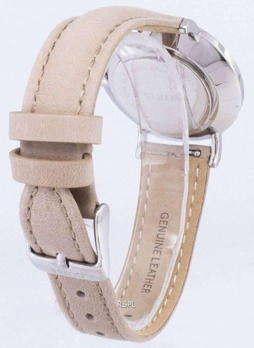 Cluse ニット CL30044 石英アナログ レディース腕時計
