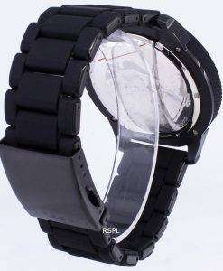 ディーゼルの石目やすり DZ1873 石英アナログ メンズ腕時計