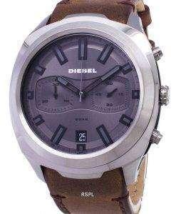 ディーゼル タンブラー DZ4491 クロノグラフ クォーツ アナログ メンズ腕時計
