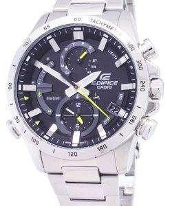 カシオ EQB-900 D-1 a ソーラー Bluetooth アナログ メンズ腕時計