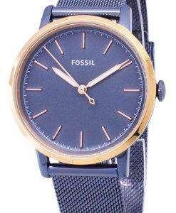 化石ニーリー石英 ES4312 レディース腕時計