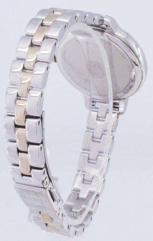 市民エコ ・ ドライブ EW2446-81 a アナログ レディース腕時計