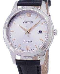 市民エコドライブ FE1086 12A アナログ レディース腕時計