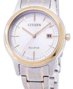 市民エコドライブ FE1088 50A アナログ レディース腕時計