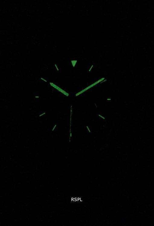 化石グッドウィン クロノグラフ クォーツ タキメーター FS5414 メンズ腕時計