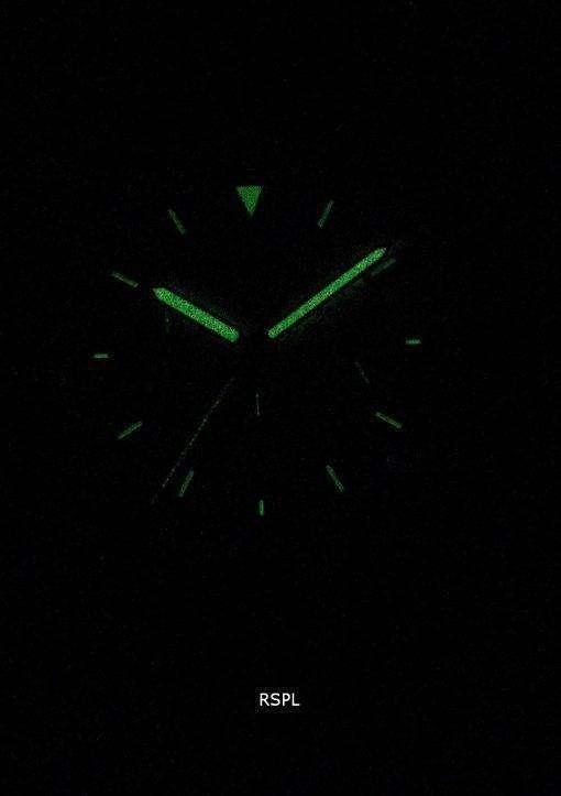 化石 FS5415 クロノグラフ クォーツ アナログ メンズ腕時計