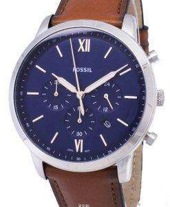 化石ノイトラ クロノグラフ クォーツ FS5453 メンズ腕時計
