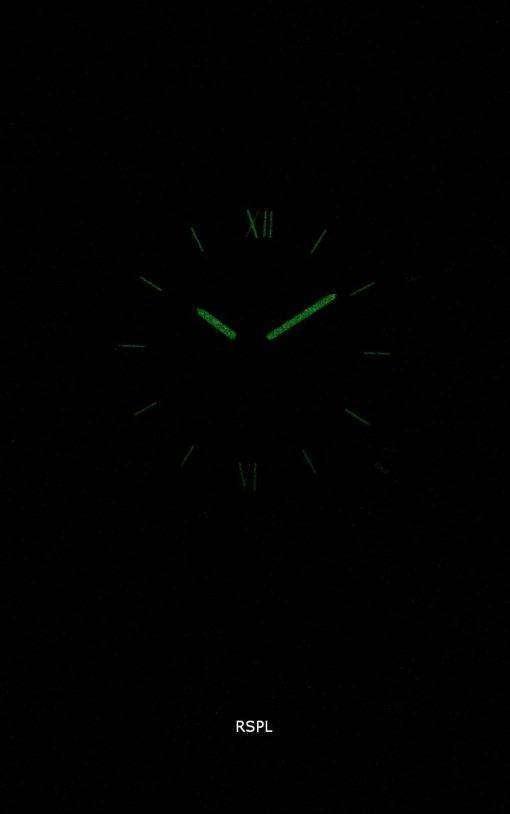 化石ノイトラ クロノグラフ クォーツ FS5454 メンズ腕時計