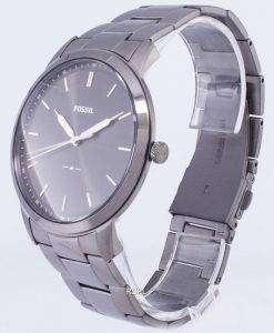 化石 FS5459 石英アナログ メンズ腕時計