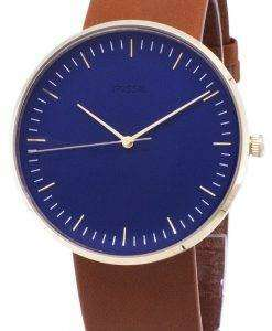 化石的 FS5473 石英アナログ メンズ腕時計
