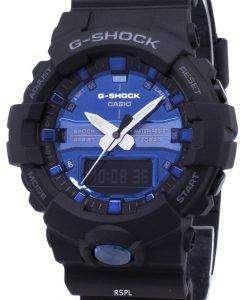 カシオ G ショック 810MMB 1 a 2 GA810MMB-1 a 2 照明アナログ デジタル 200 M メンズ腕時計