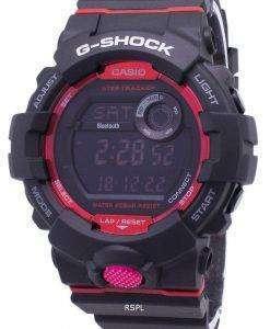 カシオ G-ショック GBD 800 1 G-スクワッド デジタル 200 M メンズ腕時計