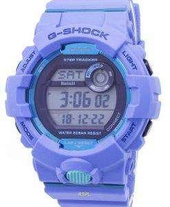 カシオ G-ショック GBD 800 2 Bluetooth クォーツ 200 M メンズ腕時計