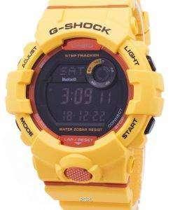 カシオ G-ショック GBD-800-4 Bluetooth クォーツ 200 M メンズ腕時計
