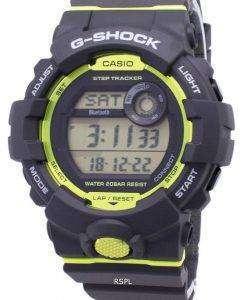 カシオ G-ショック GBD-800-8 Bluetooth クォーツ 200 M メンズ腕時計