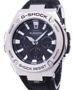 カシオ G-ショック アナログ デジタル クオーツの GST-S130C-1 a 200 M メンズ腕時計