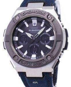 カシオ G-ショック GST-S330AC-2 a GSTS330AC-2 a 照明アナログ デジタル 200 M メンズ腕時計