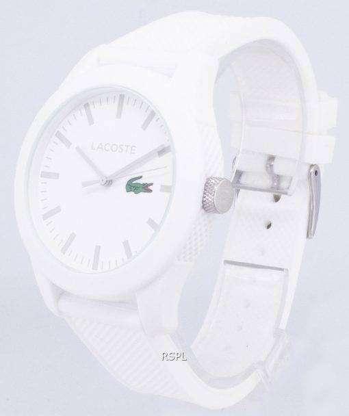 ラコステ ラ 2010762 石英アナログ メンズ腕時計